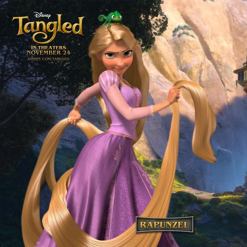 Rapunzel tangled ipad wallpaper - Tangled tower wallpaper ...