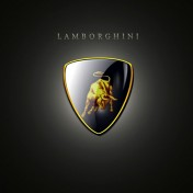Lamborghini iPad Wallpaper