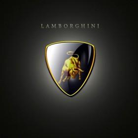 Lamborghini iPad Wallpaper
