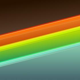 Spectrum iPad Wallpaper