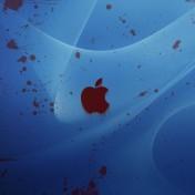 apple-stain
