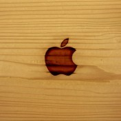 apple-wood