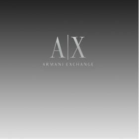 Armani Exchange iPad Wallpaper