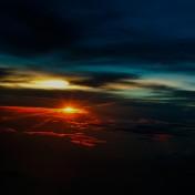 Beautiful Sky iPad Wallpaper