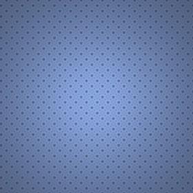 Blue Crowns iPad Wallpaper