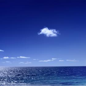 Calm Waters iPad Wallpaper
