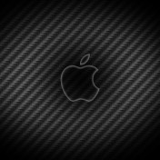 carbon-fiber-apple-logo