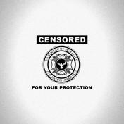 Censored iPad Wallpaper
