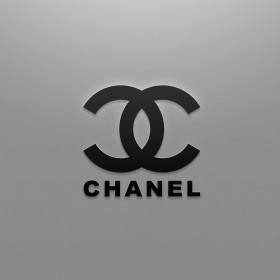 Chanel iPad Wallpaper