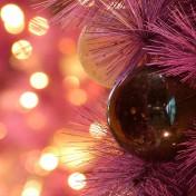 Christmas Tree iPad Wallpaper