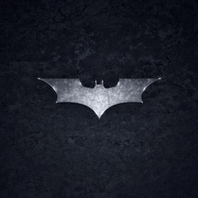 Batmen – The Dark Knight iPad Wallpaper