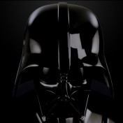 Darth Vader iPad Wallpaper
