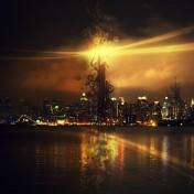 dawn-city