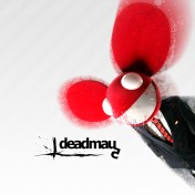 Deadmau5 iPad Wallpaper