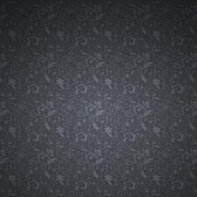 Flowery Pattern iPad Wallpaper