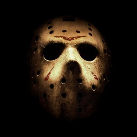 Friday The 13th iPad Wallpaper