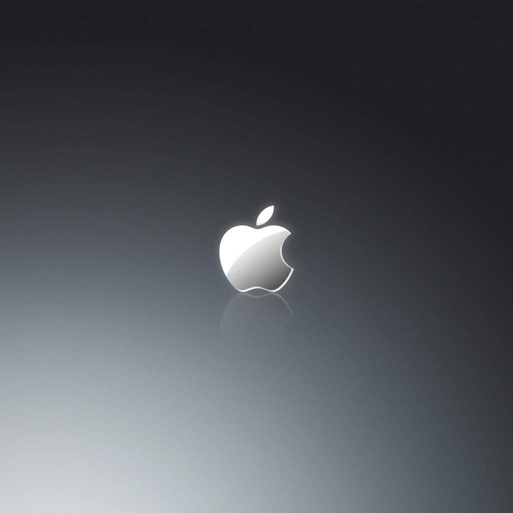 hd apple logo wallpaper ipad - photo #44
