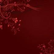 Heart Swirls iPad Wallpaper
