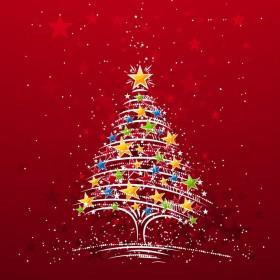 Festiveness Christmas iPad Wallpaper