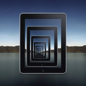 iPad Forever iPad Wallpaper