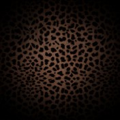 Leopard Print iPad Wallpaper