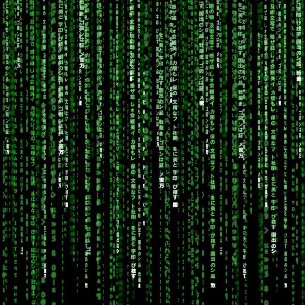 Beautiful Wallpaper Movie Ipad - matrix  Gallery_301294.jpg