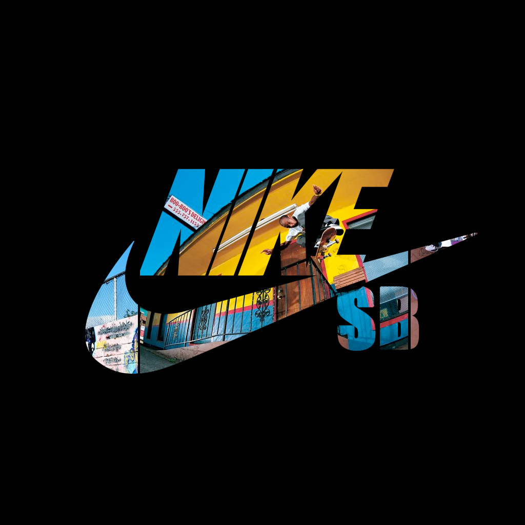 Great Wallpaper Logo Nike - nike-sb-logo1  Perfect Image Reference_194999.jpg