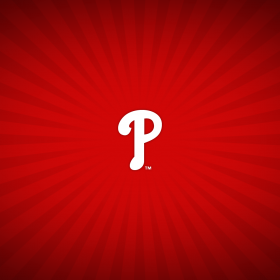 Philidelphia Philles iPad Wallpaper