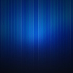 Blue Stripes iPad Wallpaper
