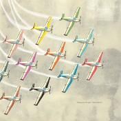 plane-formation