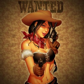 Red Dead Redemption iPad Wallpaper