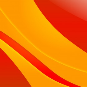 Red and Yellow iPad Wallpaper