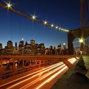 San Francisco Bay Bridge iPad Wallpaper