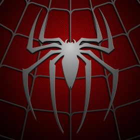 Spiderman iPad Wallpaper