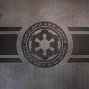 The Empire iPad Wallpaper