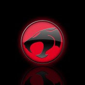 Thundercats iPad Wallpaper